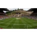 Полимерные пластиковые сиденья и 5 самых необычных стадионов мира.