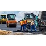 """Инфраструктурный проект """"Большая стройка"""": вклад Sozi в строительство безопасных и комфортных дорог."""