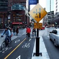 5 городов мира с лучшей велоинфраструктурой: фоторяд вдохновения