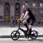 4 способа узнать Киев поближе при помощи велосипеда