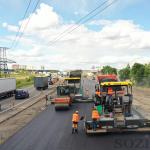 Автомагистрали в Украине