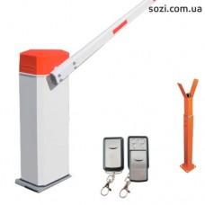 Автоматический шлагбаум GANT 306 - стрела до 6 метров