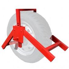 Блокиратор колес универсал КОБ-01