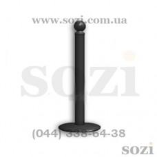 Переносной мобильный столбик парковочный СПТ-03
