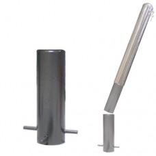 Дополнительный цоколь для съёмного столбика СТ-02