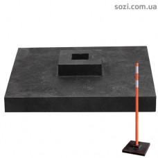 Подставка для сигнальной вехи - ДП6