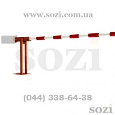 Механические шлагбаумы подъёмные МШ01