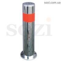 Стовпчик СНБ-500-100 з нержавіючої сталі - 50см