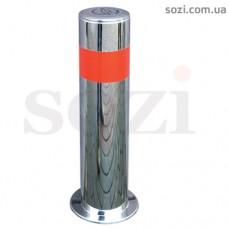 Стовпчик СНБ-500-120 з нержавіючої сталі - 50см
