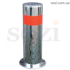 Стовпчик СНБ-500-150 з нержавіючої сталі - 50см