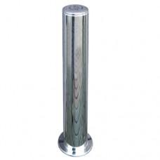 Столбик СНБ-500-83 из нержавеющей стали 50 см