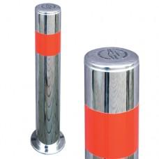 Стовпчик СНБ-500-83 з нержавіючої сталі 50 см