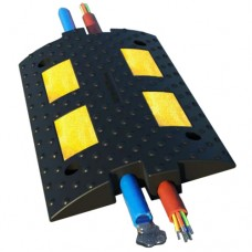 Лежачие полицейские для кабеля ЛП-07-КАБЕЛЬ 300x500x55mm