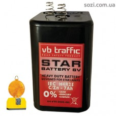 ДФ-01-батарея для сигнального фонаря