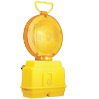 Дорожный сигнальный фонарь ДФ-01 жёлтый