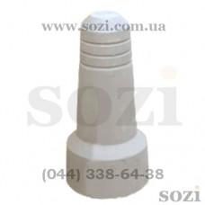 Столбик бетонный оградительный СБ-01