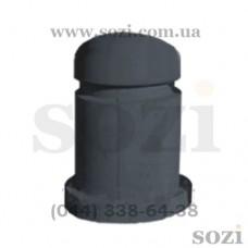 Уличный бетонный столбик СБ-02
