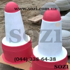 Столбик бетонный СБ-13
