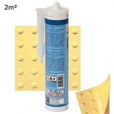 Клей для полиуретановой тактильной плитки ПТ-К1 0,47кг однокомпонентный - низкая цена в грн, в т.ч. с НДС, доставка по Украине