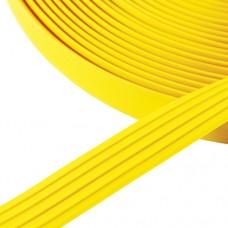 Тактильная напольная направляющая резиновая лента ПТ32 - 1м - низкая цена в грн, в т.ч. с НДС, доставка по Украине