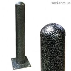 Столбики ограждения 500 х 76 мм СП-05-С под анкера