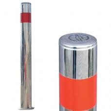 Стовпчик СНБ-750-83 з нержавіючої сталі - 75см
