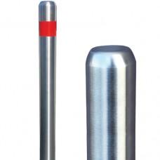 Столбики СН-89-750 из нержавеющей стали