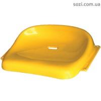 Пластиковое сиденье для трибун стадиона и остановок  СТ-01