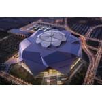 Стадион Mercedes-Benz в Атланте, нейминговые права до 2042 года, крыша-лепесток и другие чудеса спортивного проекта миллиардера Артура Бланка.